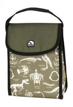 Dino Skeletons Army Lunch Bag