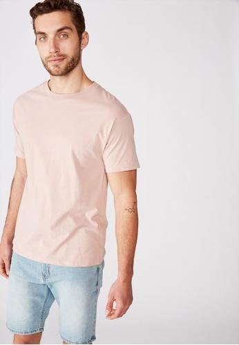 Cotton On pink Essential Skate Tee AED78AAE89289CGS_1