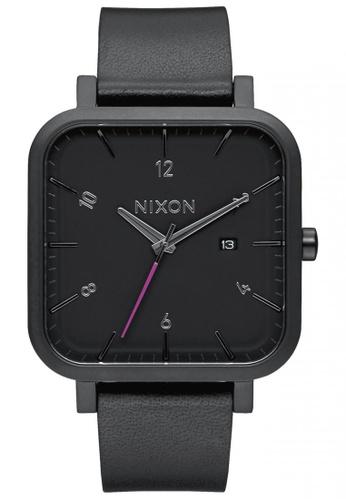 Nixon black Nixon - Ragnar - All Black NI855AC96SWLSG_1