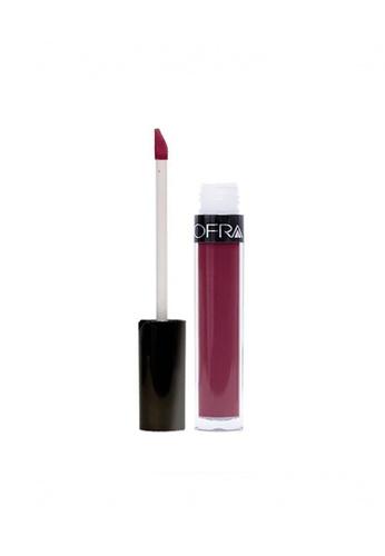 OFRA purple Liquid Lipstick in Mina 32A74BE806A69FGS_1