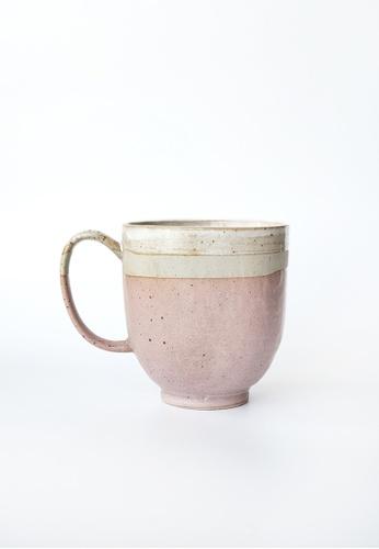 Your Lagom pink Pink Rustic Cottage Cup EC429HL6571D70GS_1