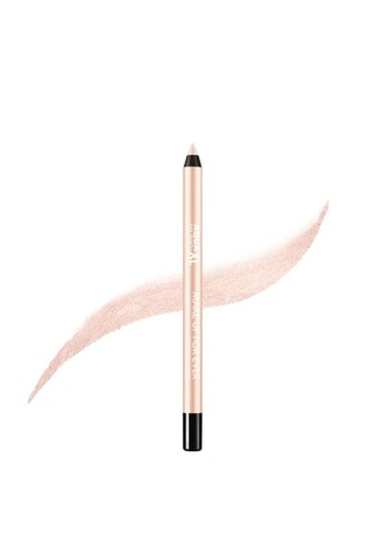 MAKE UP FOR EVER pink AQUA XL EYE PENCIL - Waterproof Eyeliner 1,2G ME-81 61B15BED3BD9D2GS_1