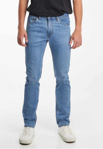 Levi's blue Levi's® Men's 511™ Slim Jeans 04511-4956 66D41AA740C69DGS_1