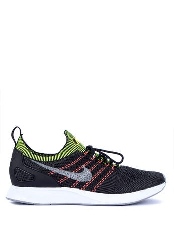 Nike black Nike Air Zoom Mariah Flyknit Racer  18 Shoes DBE6ASH592941CGS 1.  CLICK TO ZOOM 516e8aed6
