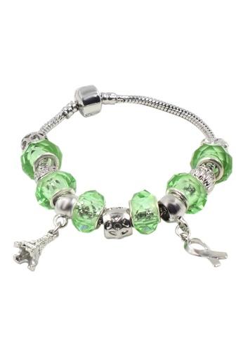 Venice Jewelry silver Venice CB-0016 VE564AC74HRDPH_1