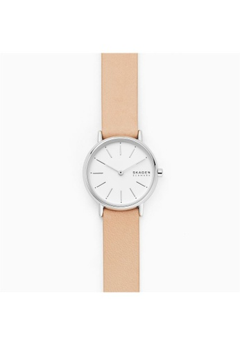 Skagen pink Signatur Watch SKW2839 0D9F7ACDED162CGS_1