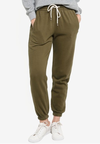 Gap green Vintage Soft Classic Jogger Pants D9FD1AAF7DAFFFGS_1
