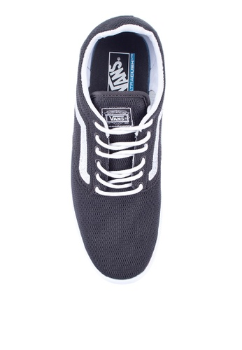 888fe17807 Shop VANS Mesh Iso 1.5 Sneakers Online on ZALORA Philippines