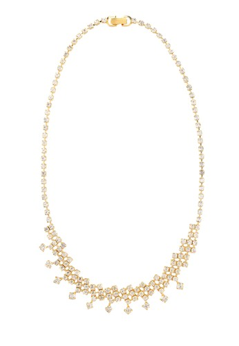 1901 Jewelry gold 1901 Jewelry Dealova Necklace (Lapis Emas 24K) 19910AC0VNG6ID_1