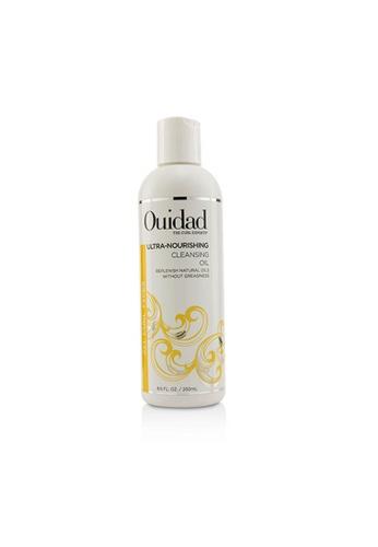 Ouidad OUIDAD - 滋養潔髮油 Ultra-Nourishing Cleansing Oil(所有捲髮適用) 250ml/8.5oz C041BBE6794091GS_1