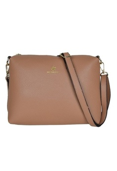 British Polo. Simply Sling Bag Brown 532782d7c9d74