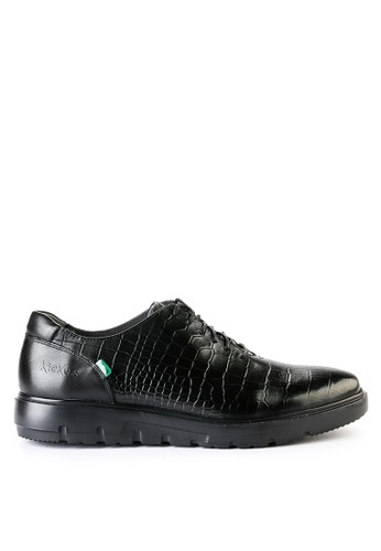 Kickers black Kickers Men Kcm2718 F4628SH7E9E238GS_1