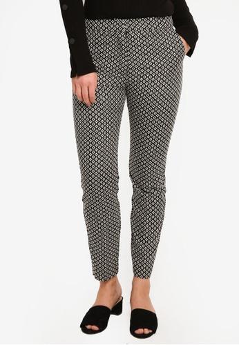 OVS multi Women's Trousers 332BBAAD3D00D2GS_1