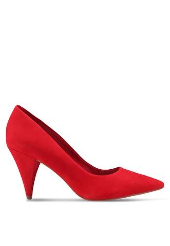 ALDO red Galaodia Heels F71A5SH4BCD372GS_1