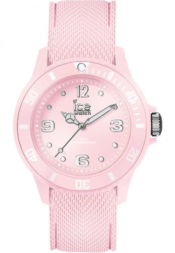 Ice-Watch pink ICE sixty nine - Pastel Pink IC770AC2UTJZHK_1