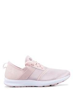 664820469539 New Balance pink XNRG Womens Fresh Foam Shoes EA615SH606310BGS 1