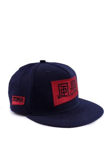 HRCN blue HRCN Red Hiragana HR759AC91CCEID_1