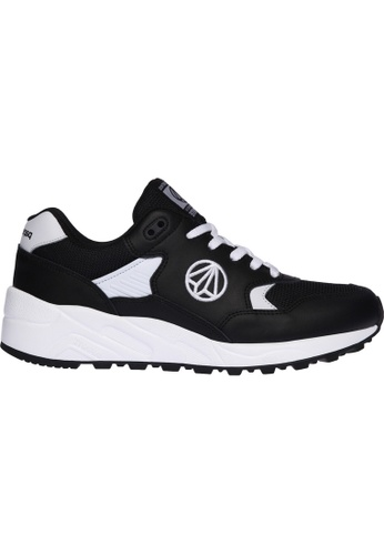 paperplanes black Paperplanes-1348 Causal Camp Walking Sneakers Shoes US Women Size PA355SH43PKYSG_1