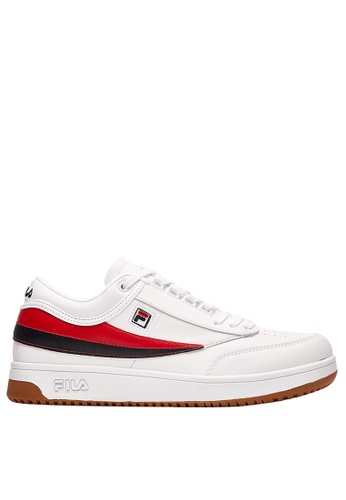 FILA white Performance - FPF Sneaker ACE00SH74AD5F9GS_1