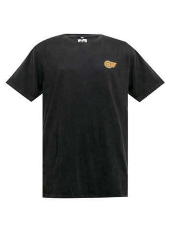 Insight black Cano Fly Tee 4D43CAAA55777DGS_1
