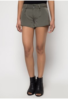 Woven Shorts