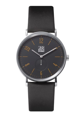 Zoom black Casual Men's Watches ZM 3772M.2518 ED95BACB971741GS_1
