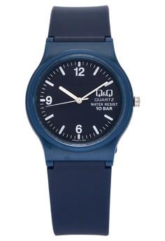 Combi Marker Analog Watch VP46-015