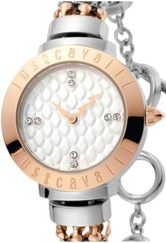 09b7083bc5e 25% OFF Just Cavalli Just Cavalli Animal Quartz Watch JC1L048M0075 HK$  1,790.00 NOW HK$ 1,342.50 Sizes One Size