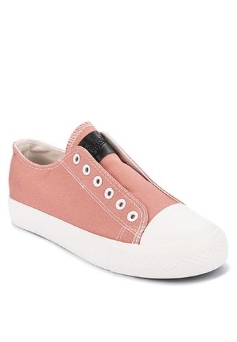 H2Ocean pink Wendyann Sneakers EAF0FSH9BFC9C3GS_1