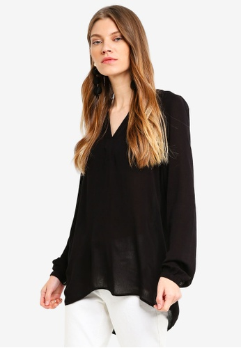 Vero Moda black Chicago Top 3F5F1AAFABA912GS_1