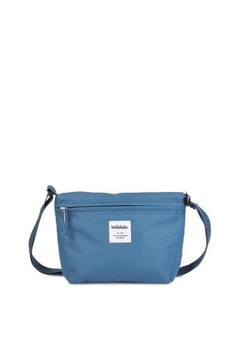 Hellolulu blue Cana - Compact Utility Bag 87EE1AC2759A2EGS_1