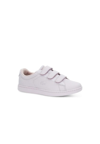 14a67841d3 Women's Carnaby Evo Strap Leather Trainers - 1191SFA