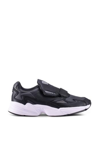 ADIDAS 黑色 adidas originals falcon rx w 88711SH363791EGS_1