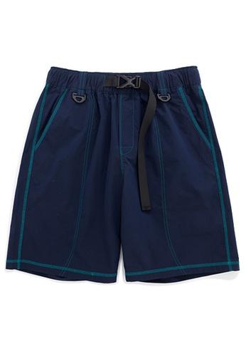 Twenty Eight Shoes Loose Casual Shorts 3045S20 D4F90AA42E7663GS_1