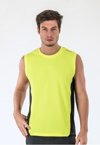 AMNIG Amnig Men Pace Running Tank Top AM133AA0S5NUMY_1