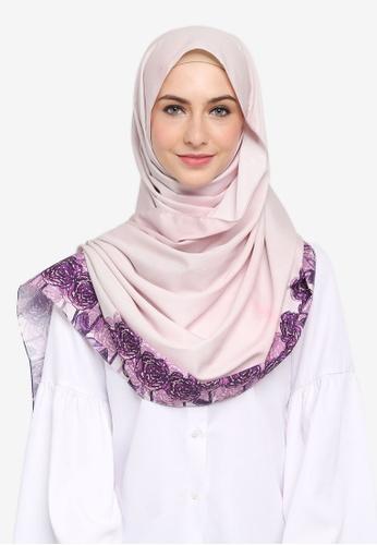 shop shea rasol fatimah shawl legacy collection online on zalora