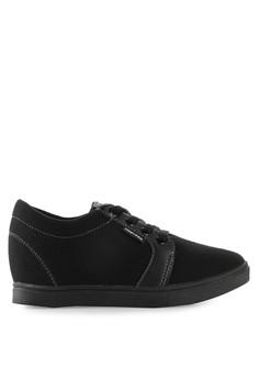 harga Ellie 01 Wedges Sneakers Zalora.co.id