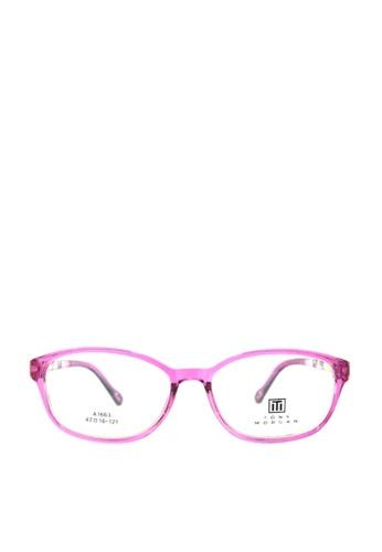 Tony Morgan n/a Eyeglasses with Anti Radiation Lenses 6CB5BKC4394558GS_1