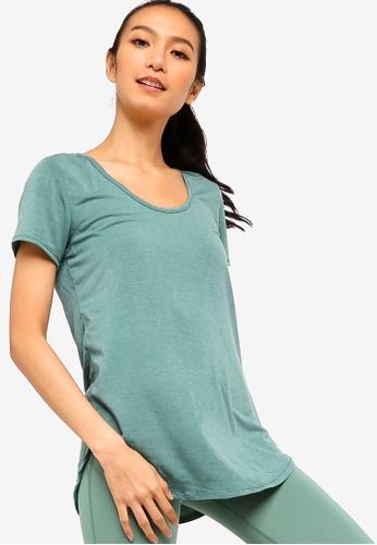 8786597c0e Buy Cotton On Body Gym T-Shirt Online on ZALORA Singapore