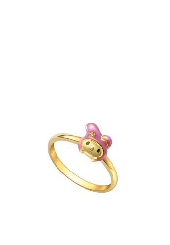 7edda45b9 Buy TOMEI Tomei Yellow Gold 916 (22K)