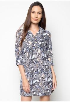 Hollie Short Dress
