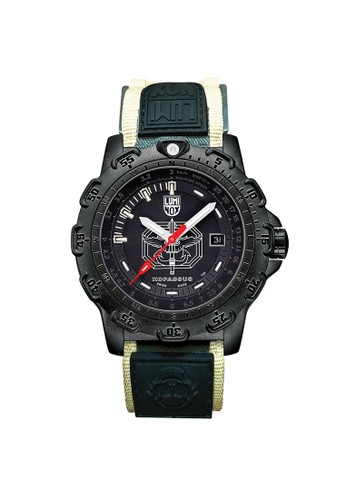 RECON Point Man - Black KOPASSUS - Limited Edition