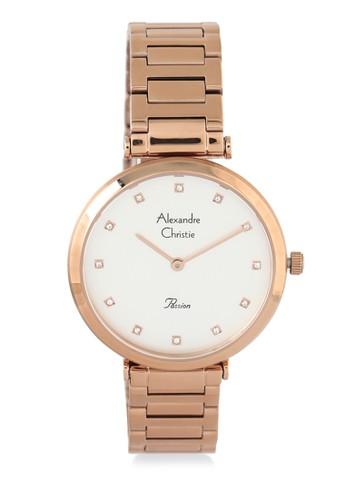 Alexandre Christie gold Women Analog Watches 2746 Lhbrgsl C6D2AACBD2A0FDGS_1
