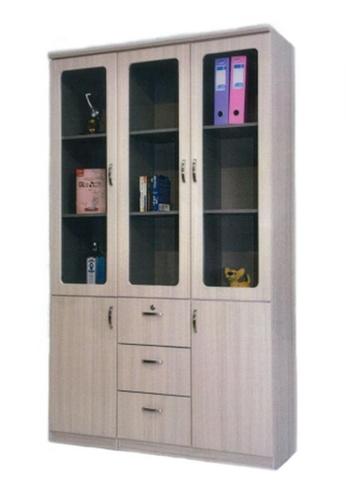 Choice Furniture white Choice Furniture - Bowen Bookshelf D8285HL093BF3EGS_1