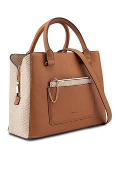20 Off Esprit Textured Handbag S 129 95 Now 103 Sizes One Size