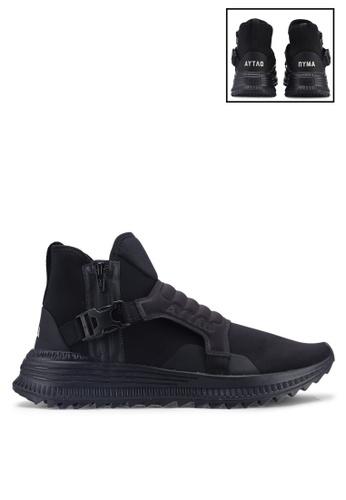 Puma Select black Puma x Outlaw Moscow Avid Shield Shoes C07A7SH5D17084GS_1