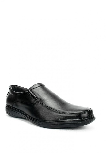 Cardam's Lifestyle black Art Formal Shoes CD015SH81910F8GS_1