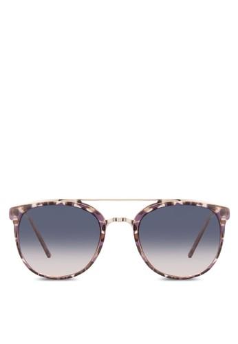 JPJLCY31esprit台北門市5 印花框太陽眼鏡, 飾品配件, 飾品配件
