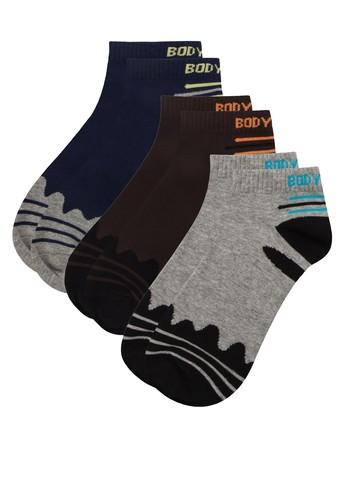 三入印花棉質襪子, 服飾, 運esprit香港門市動