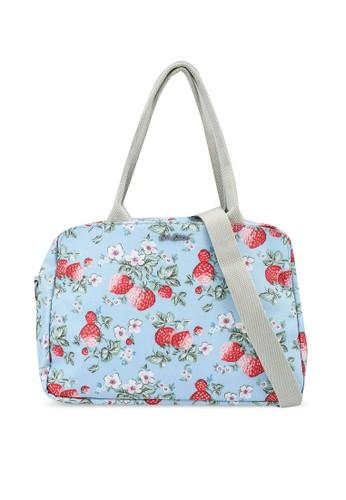 Cath Kidston blue Mini Wild Strawberry Samson Bag 55815ACC14849EGS_1
